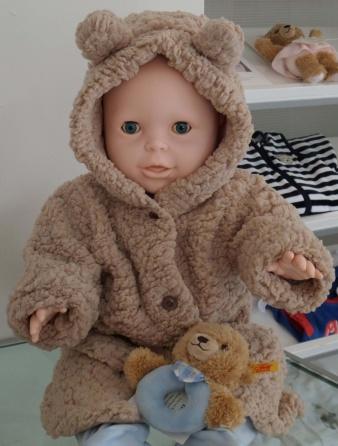 baby 001 338x446 - Jacken für die Kleinen