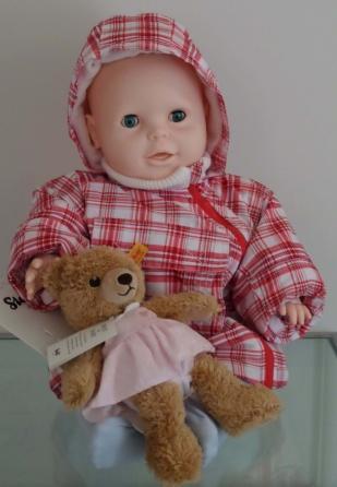 baby 003 309x446 - Jacken für die Kleinen