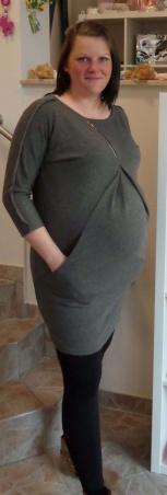Jacky 004 e1456491421465 153x452 - Schicke neue Umstandsmode von My Tummy