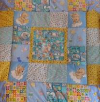 Babydecken 003 207x210 - Babydecken